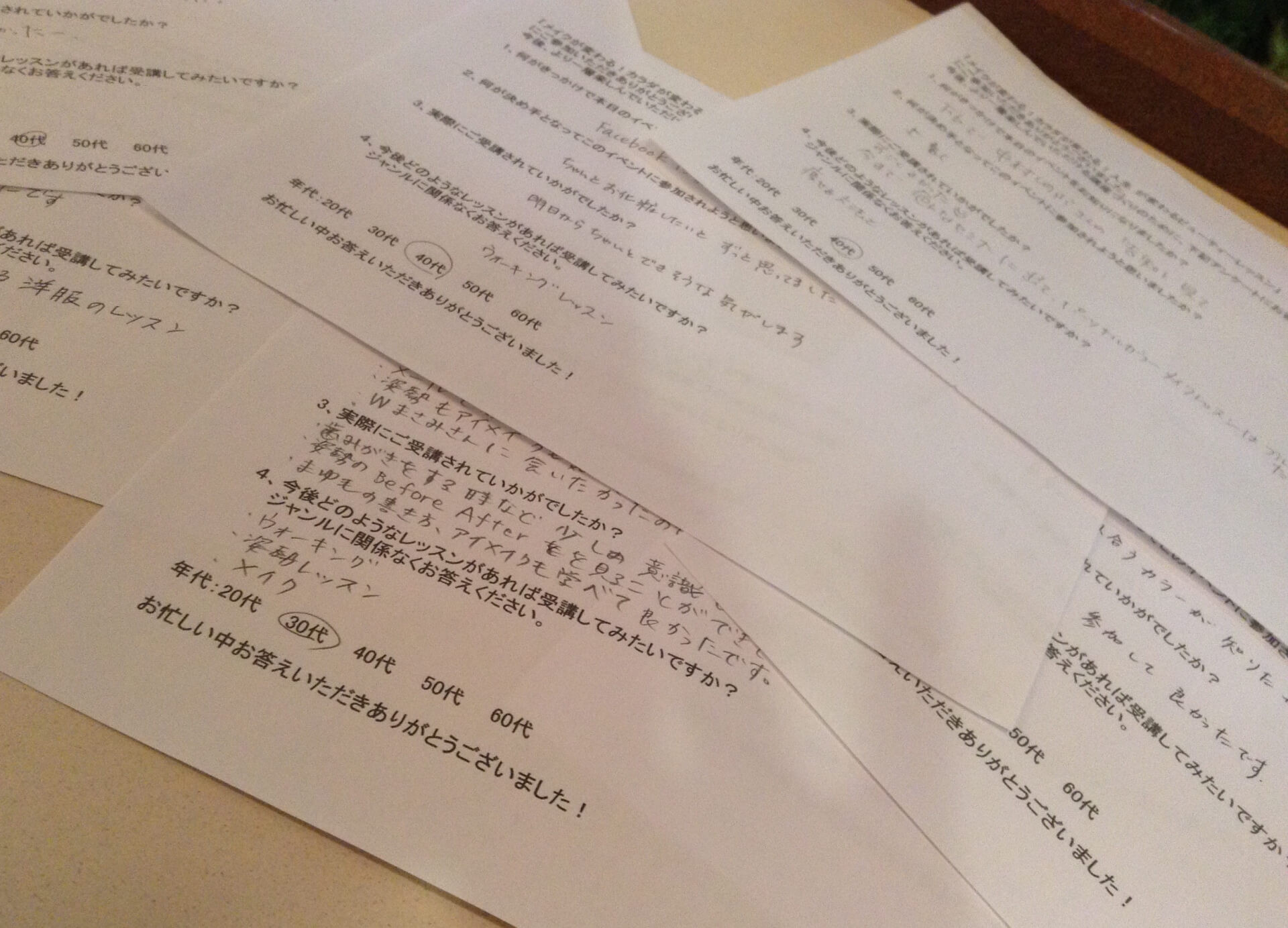 アンケートの調査方法を解説!