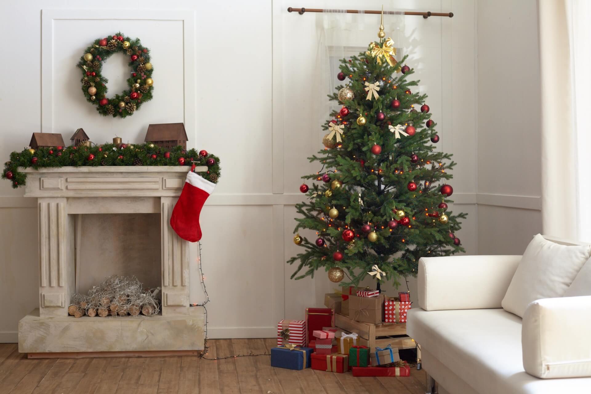 クリスマス限定コフレを紹介