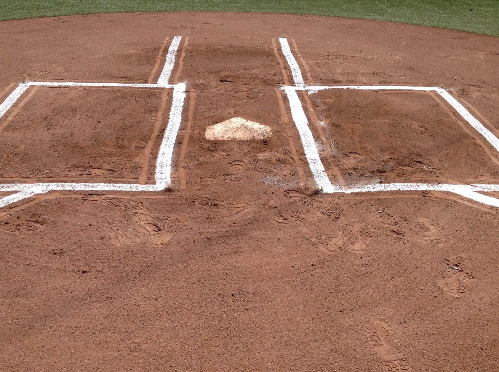 ソフトボールのバッティングの基本