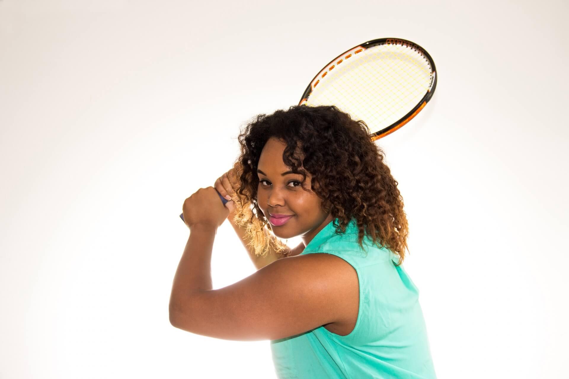 女子テニスプレイヤーランキング