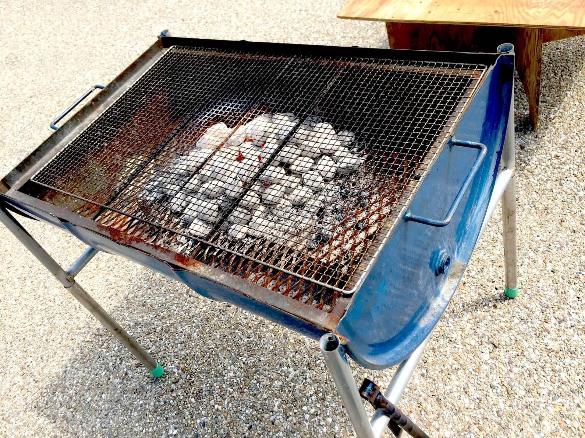 バーベキューで簡単につくれる!ローストビーフの作り方