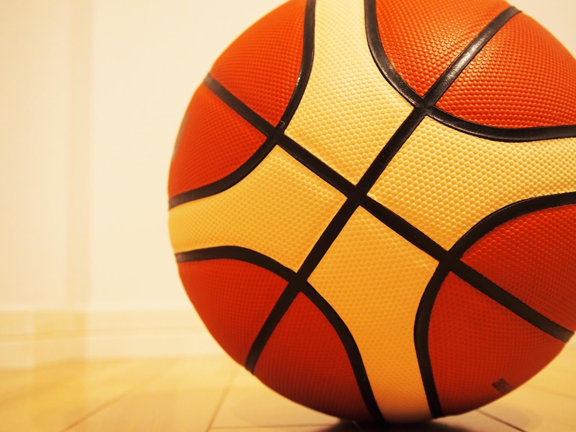 バスケットボールにおすすめのソ...