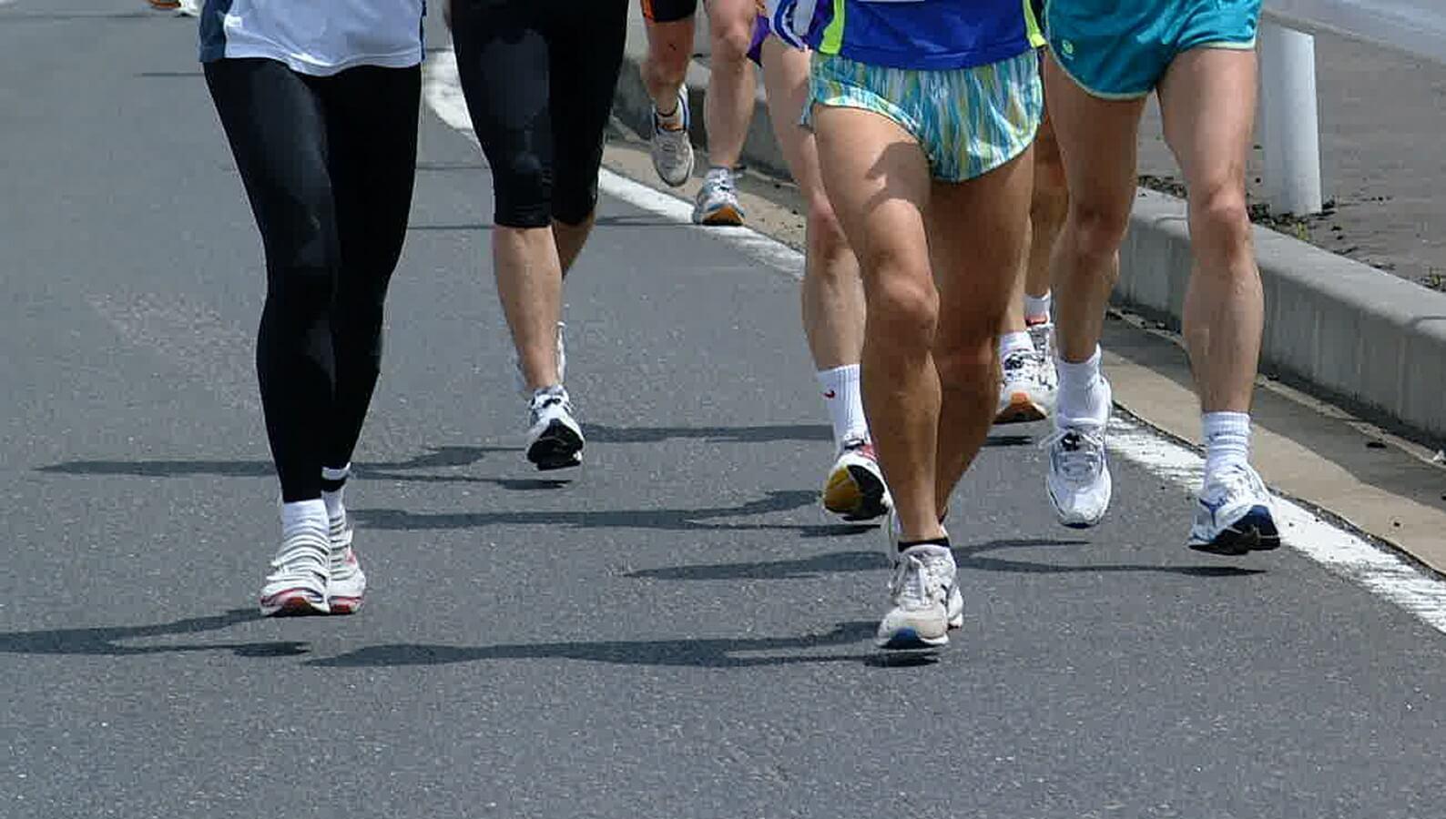 有名なマラソン選手を紹介