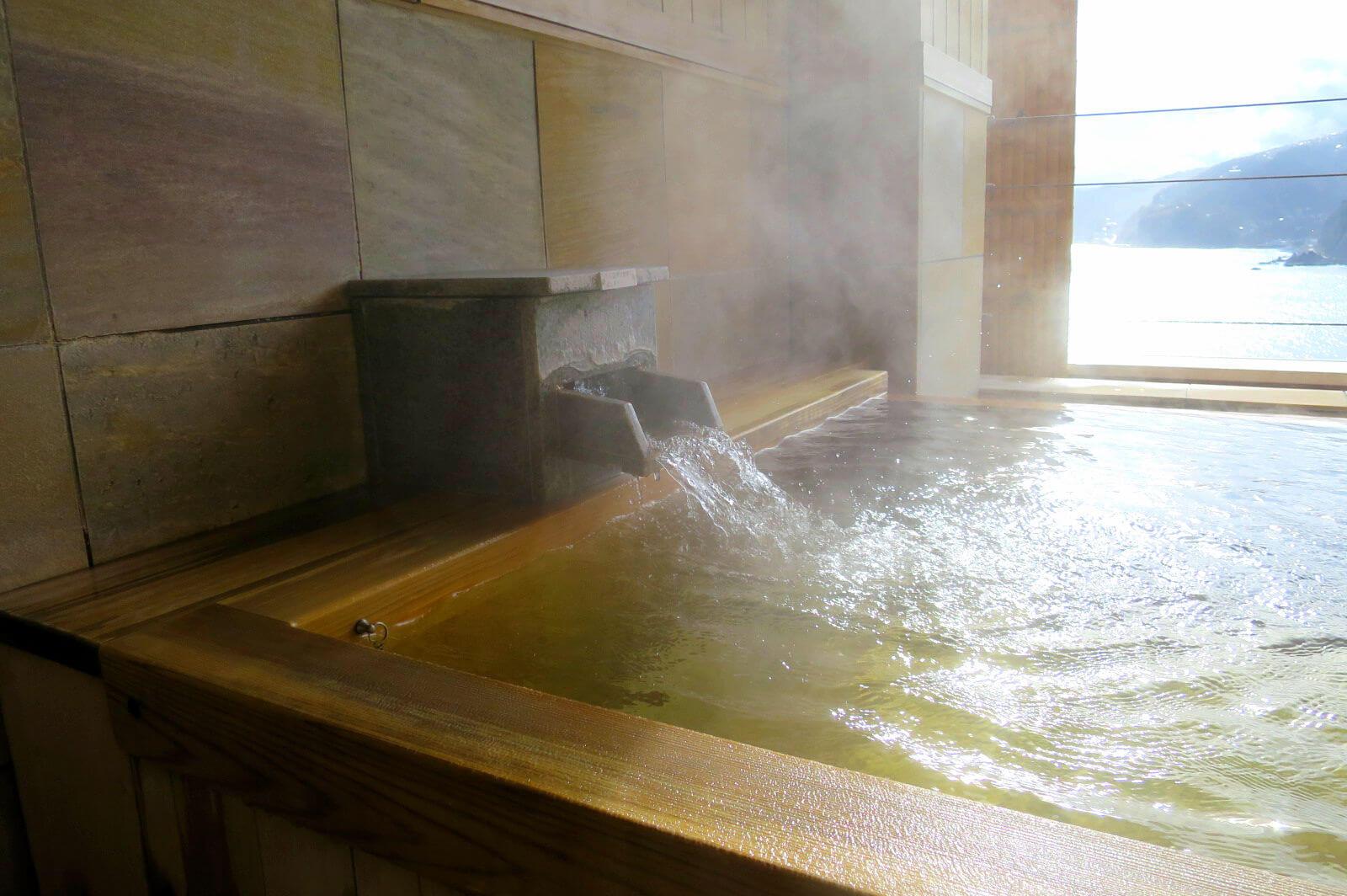 日帰りで石川の温泉に行ってみよう!