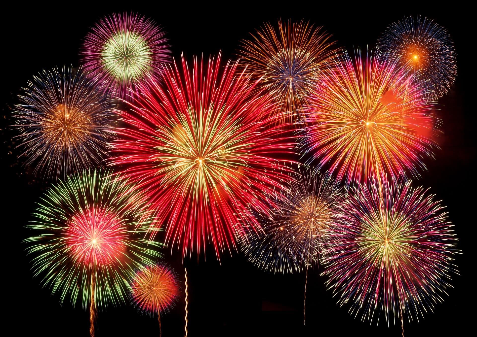 夏だ!花火だ!関西だ!夏の関西で楽しむことのできるおすすめ花火大会!