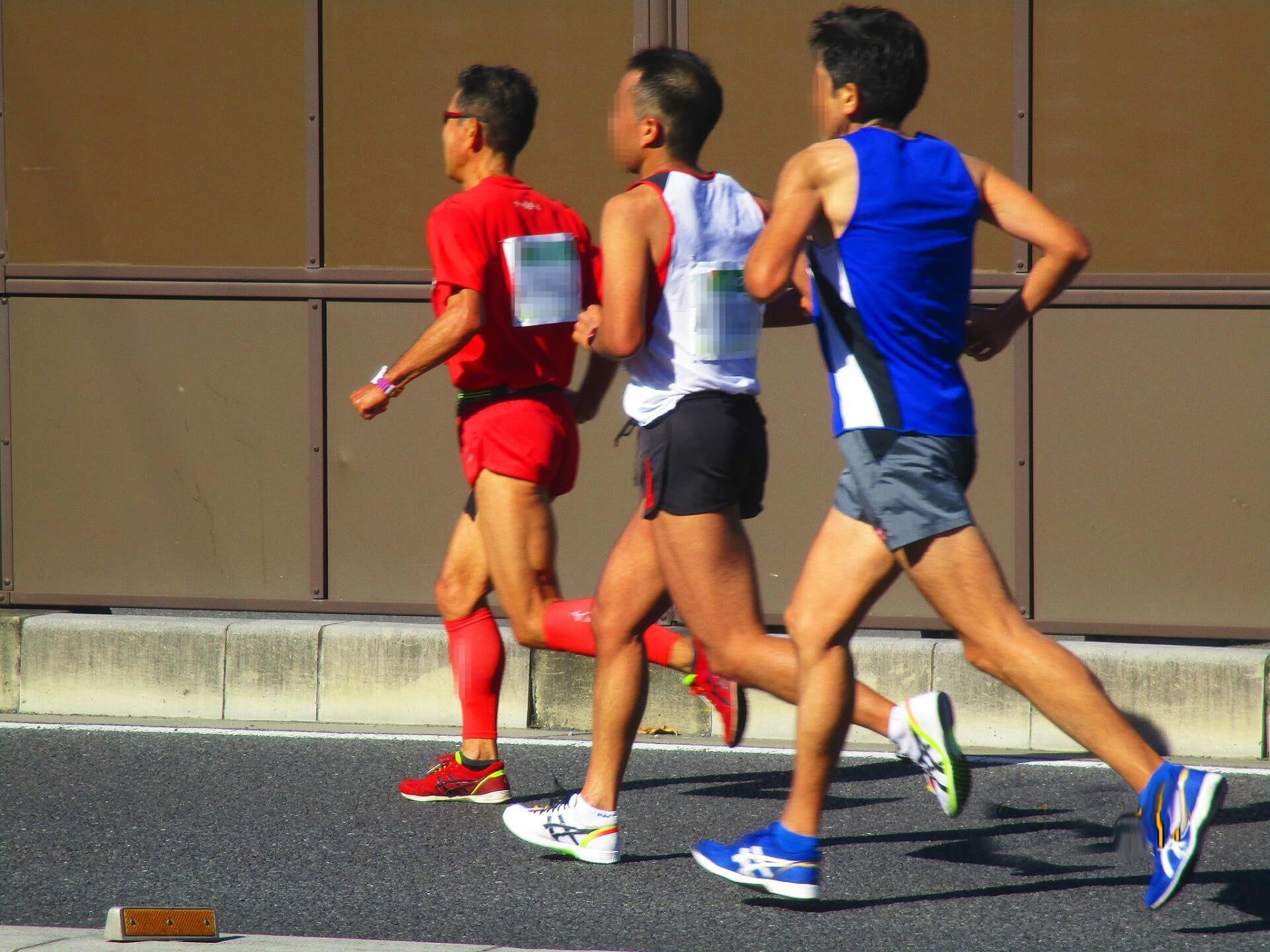 マラソンの練習はどのようなことをすれば良い?