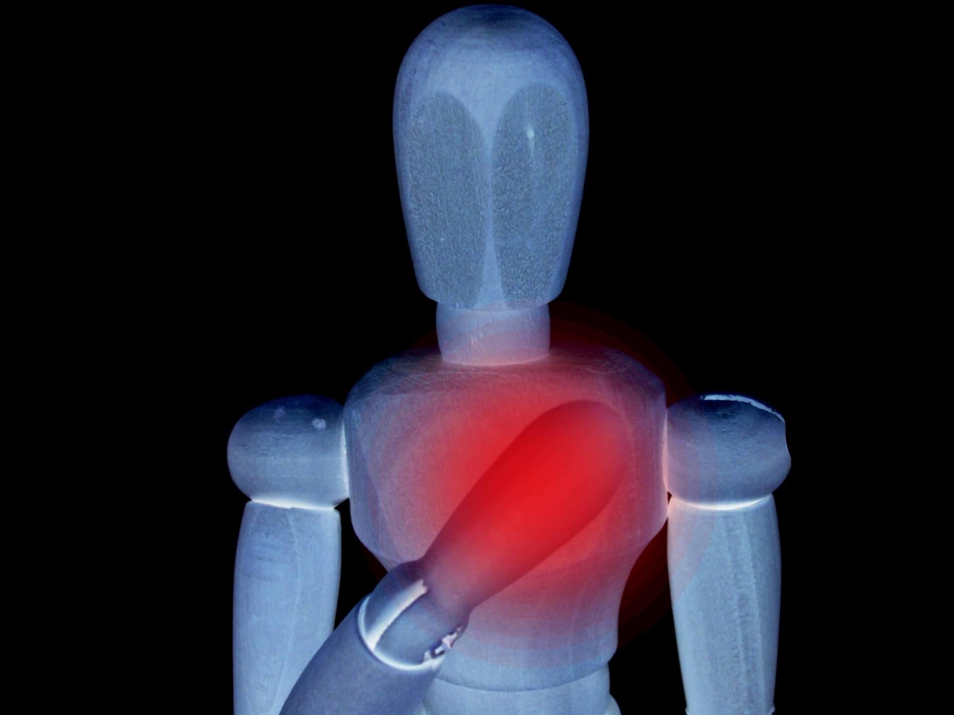 マラソン選手の心臓とハードな運動の危険性について