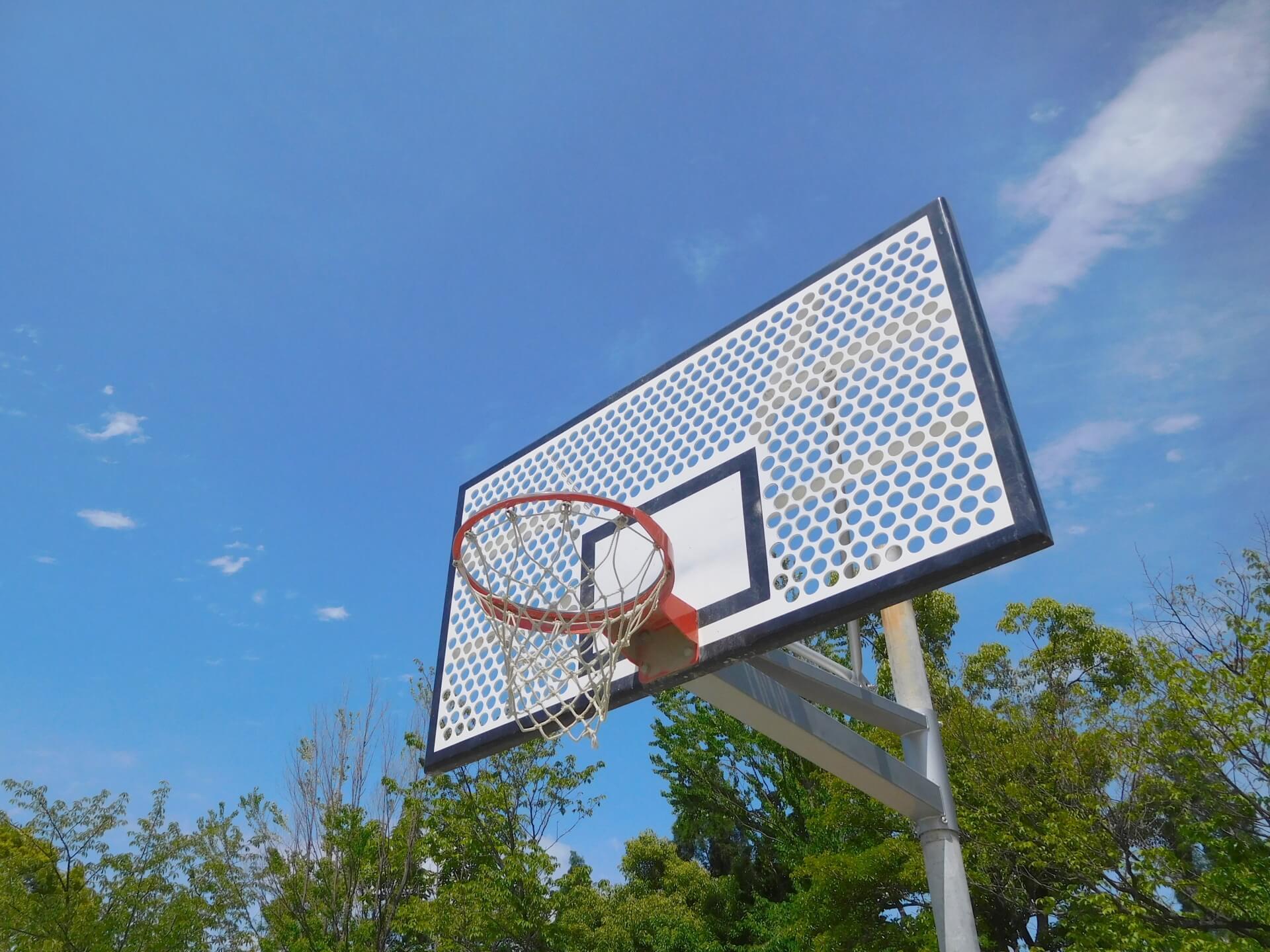バスケのファールを紹介
