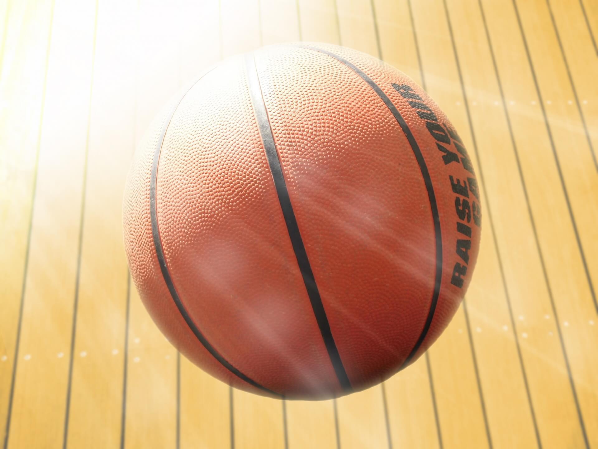 バスケットボールメーカーを紹介