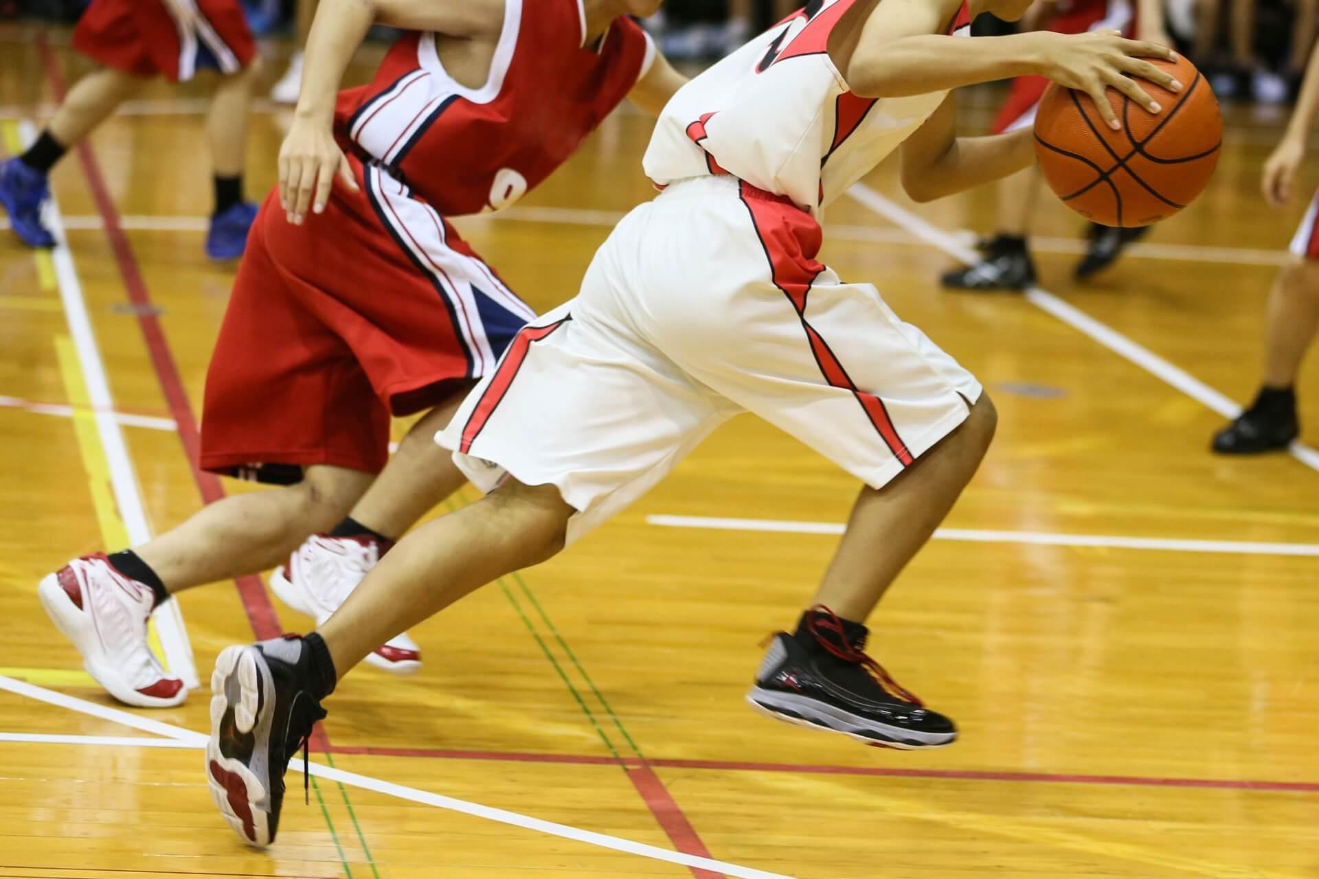 広島のプロバスケチーム