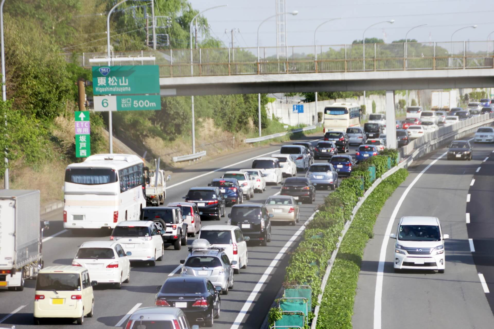渋滞予測で安心 お盆の帰省ラッシュの対策方法