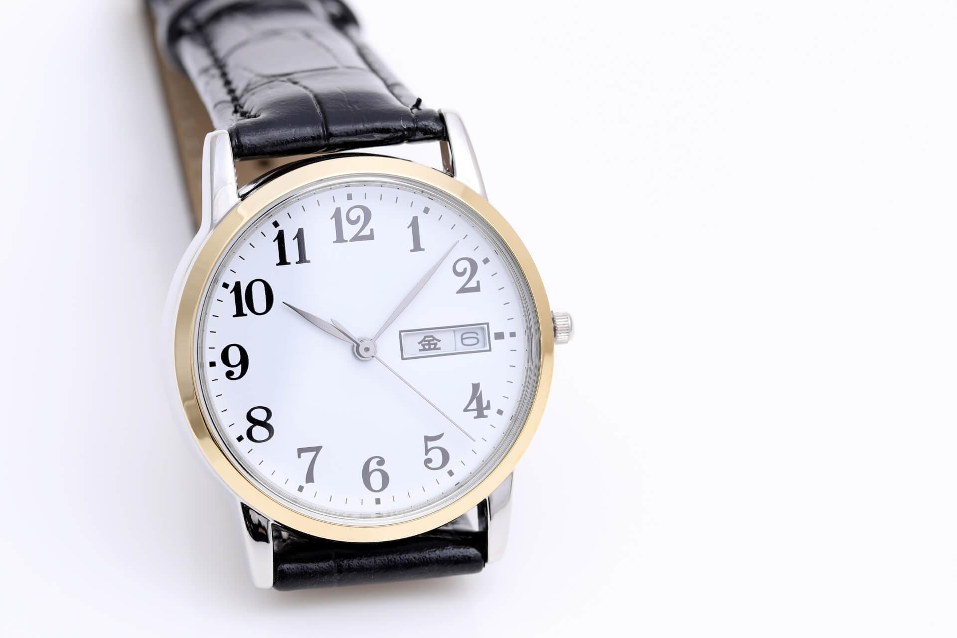 アウトドアで活躍する時計にはどんな機能が必要か