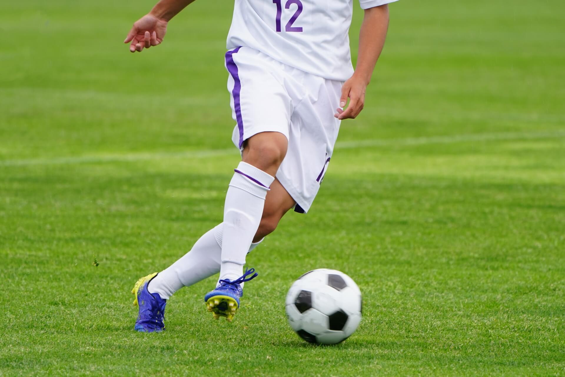 サッカー選手の移籍情報をいち早くゲットできるサイト