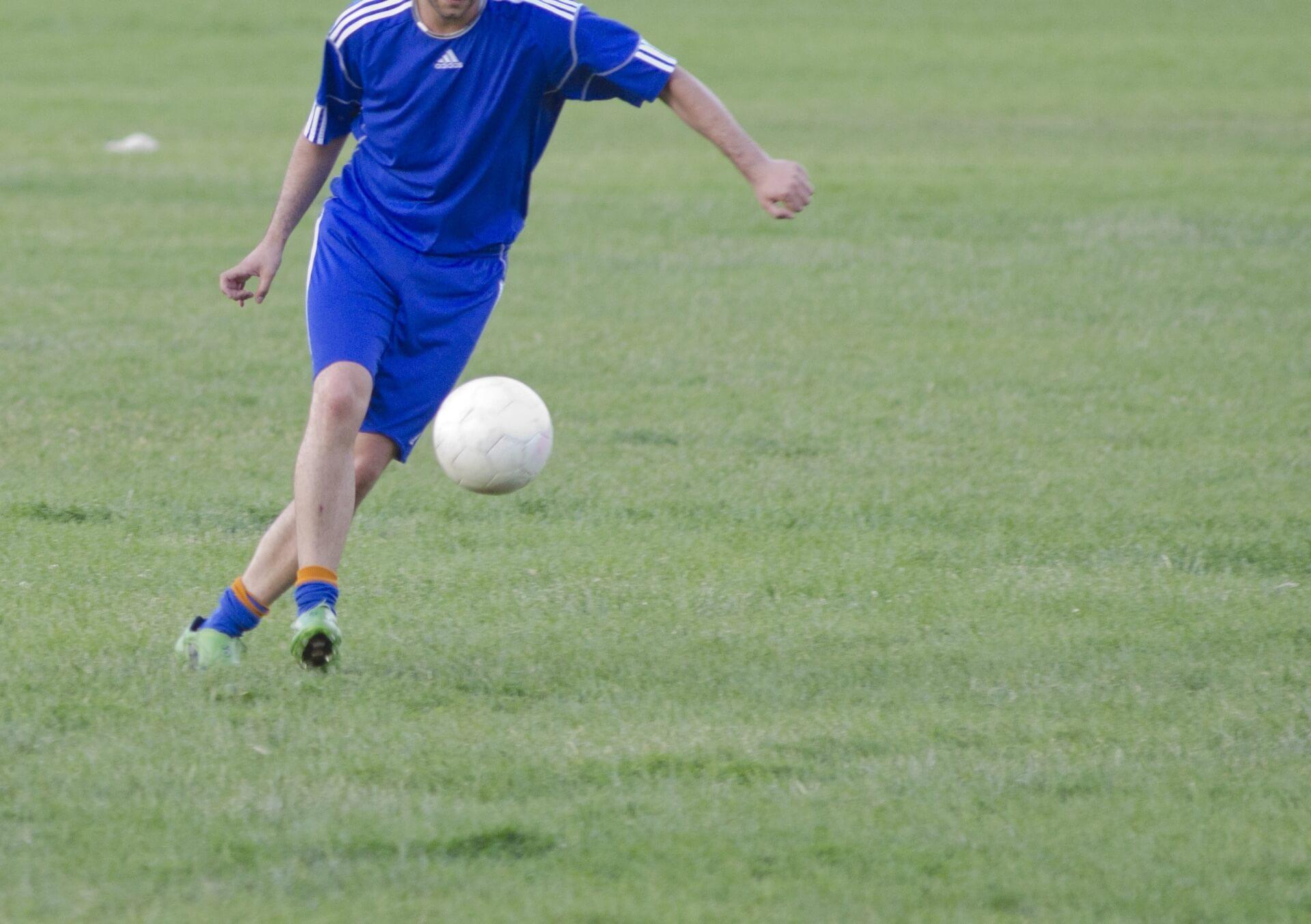 サッカーの本田選手とは?