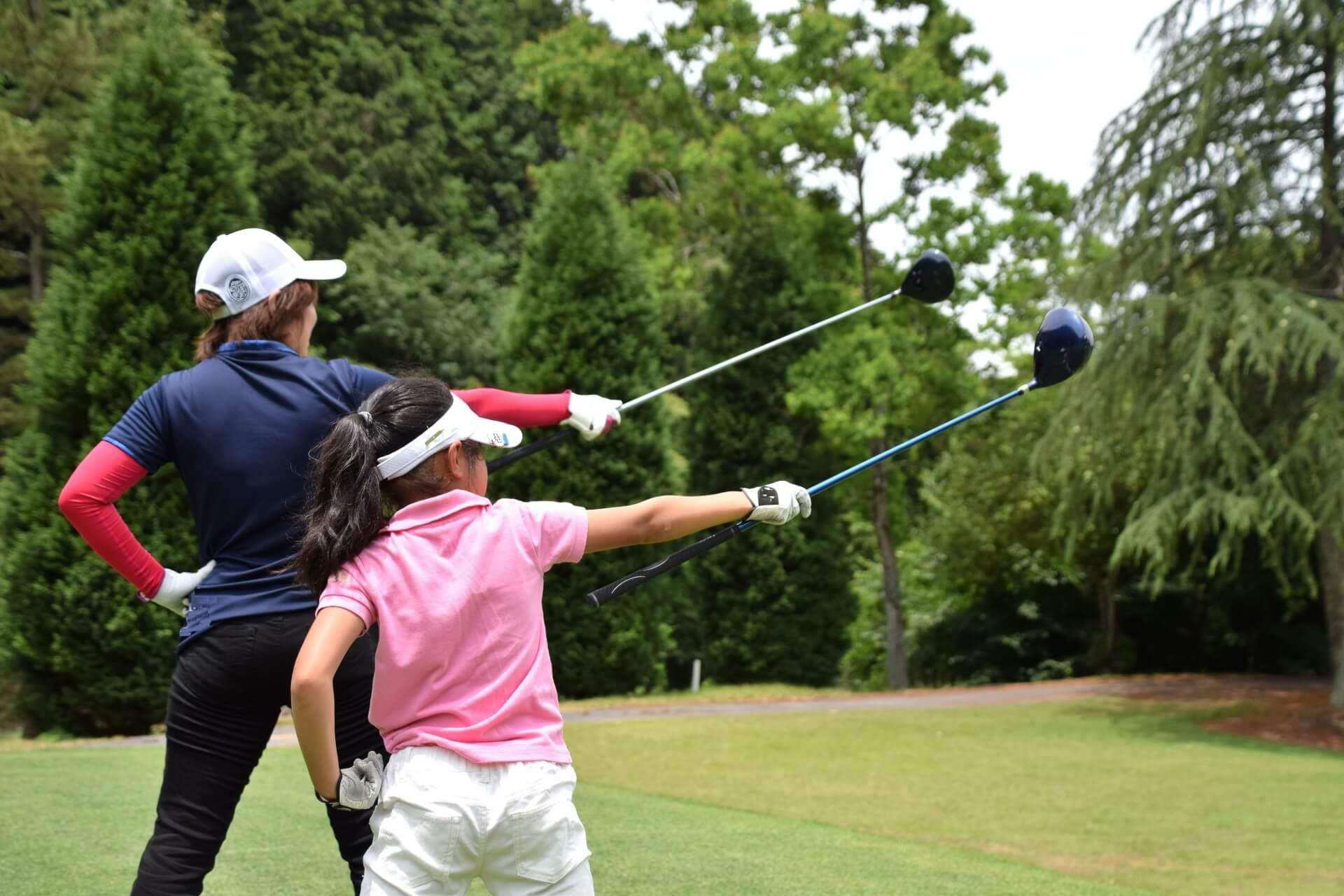 気になるゴルフの服装の選び方