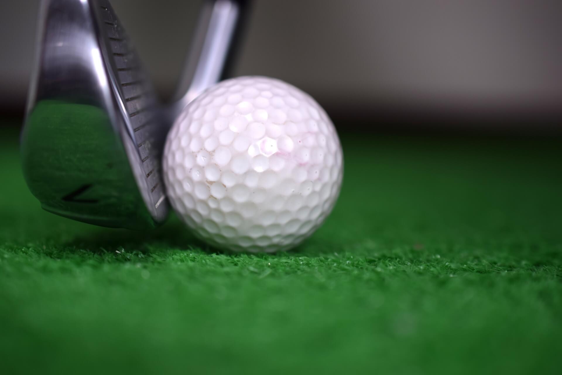 ゴルフ上達のコツ 骨盤の回転とは?