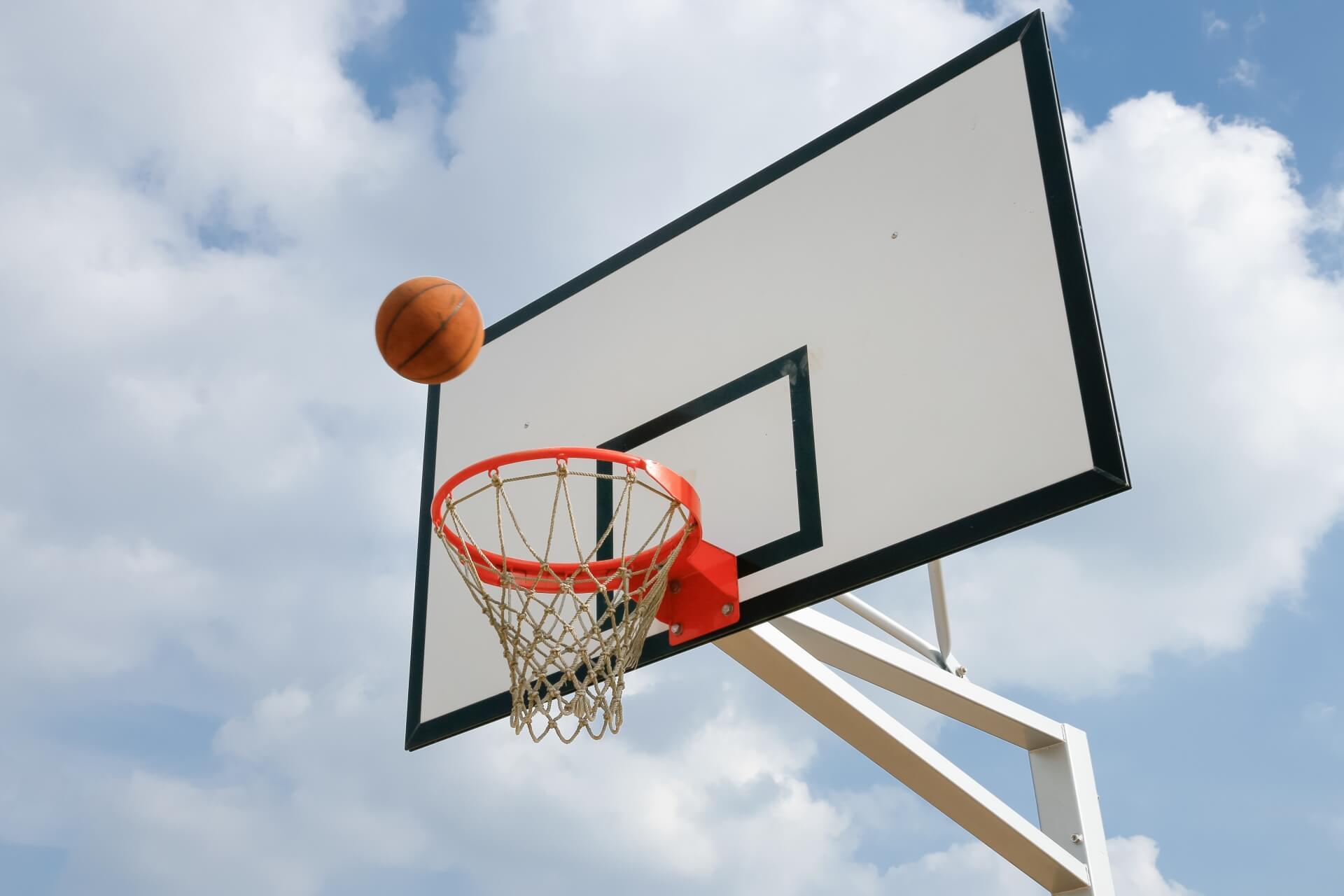 バスケのインターハイで優勝する為に