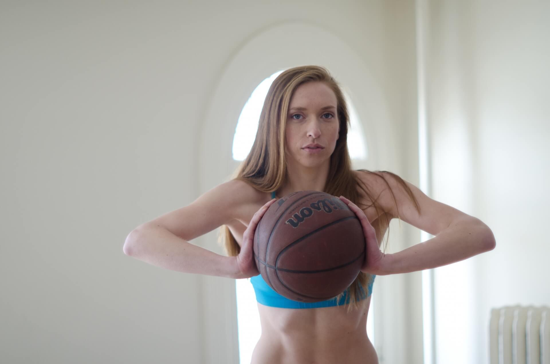 バスケットボールの筋トレ方法