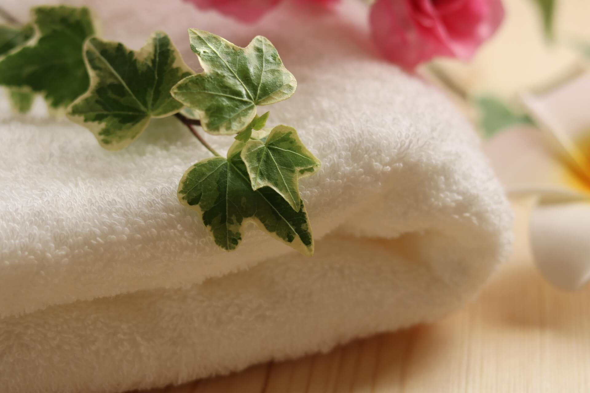 大人のプール用のタオルを手作りする方法とは
