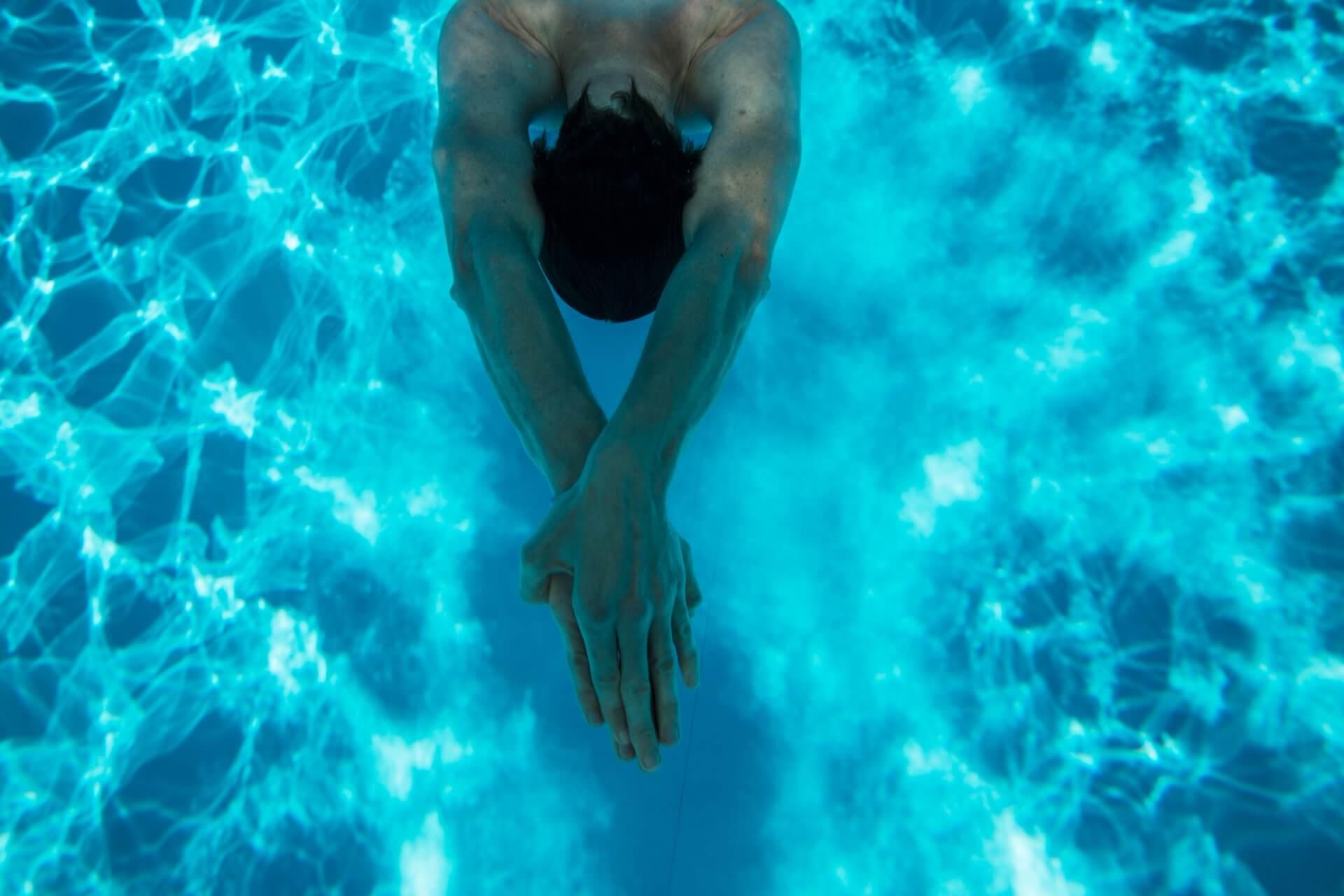 プールを題材にした映画にはどんなものがある?
