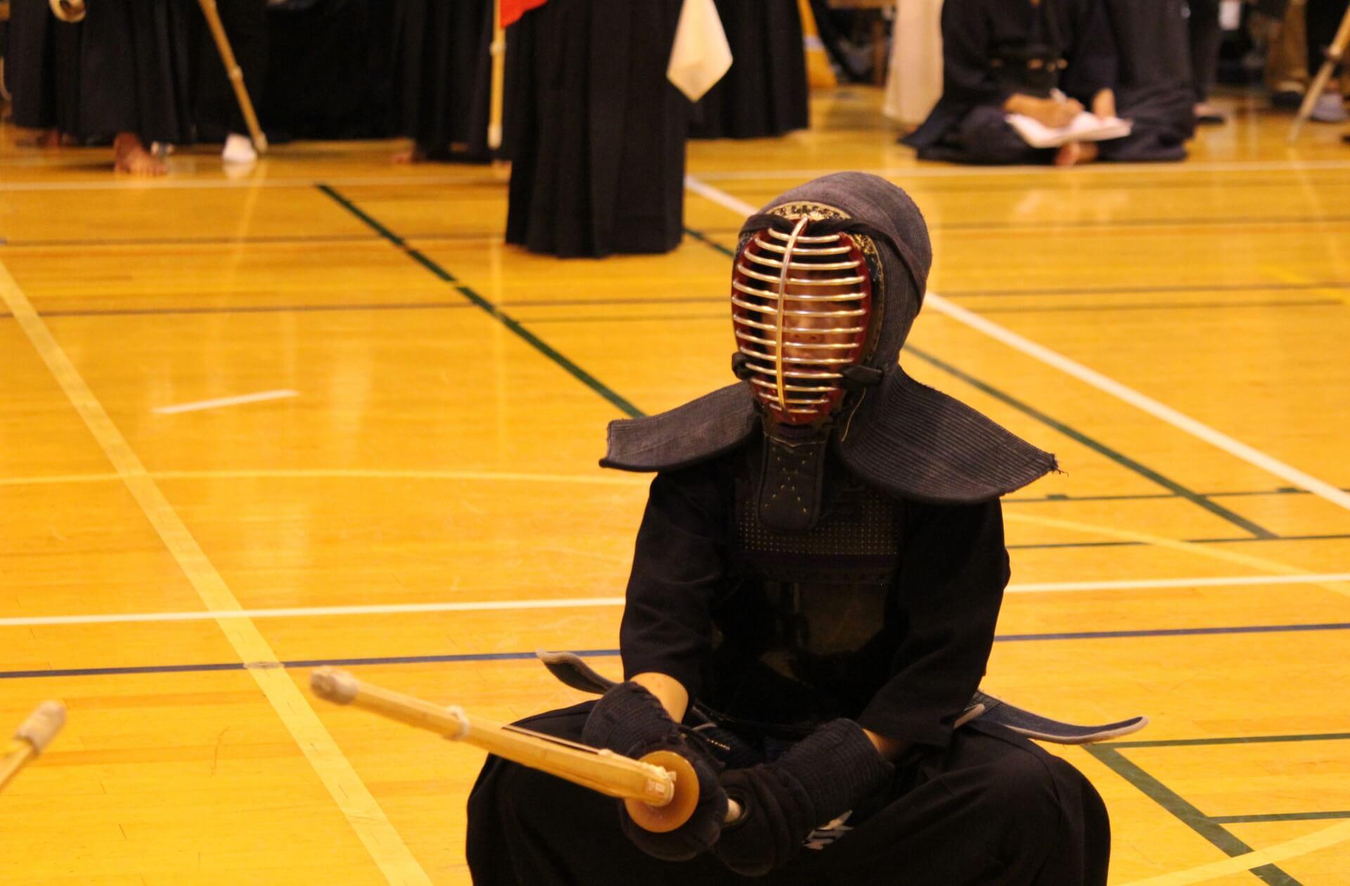 剣道の竹刀ってどういうものなの?