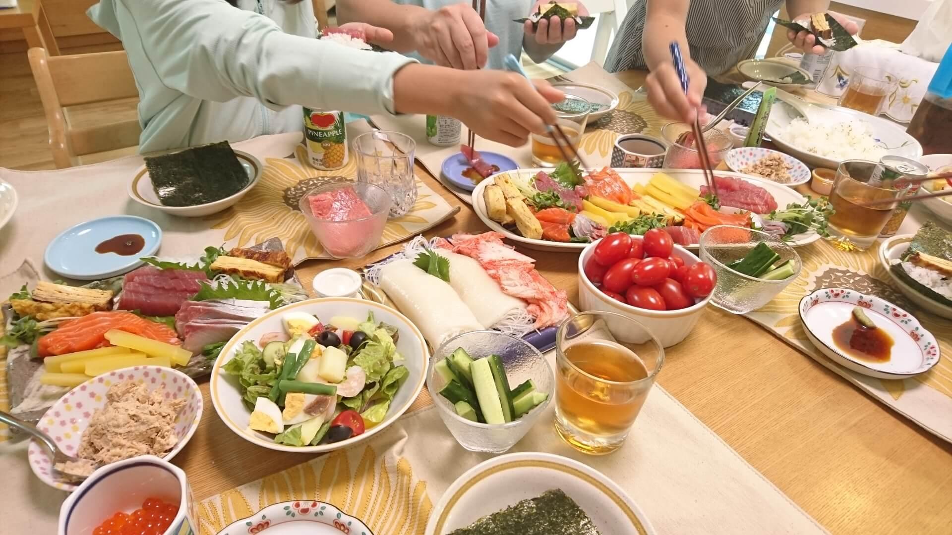 「ホームパーティー 盛り上がり」の画像検索結果