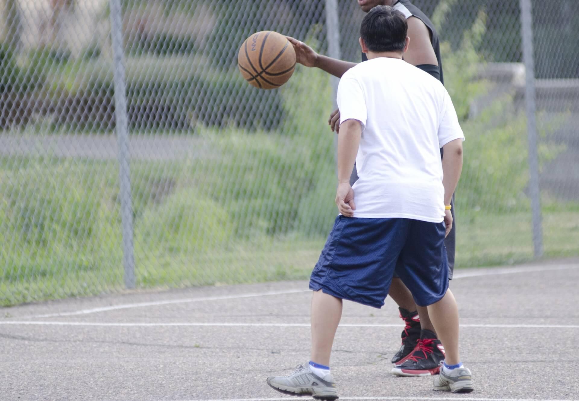 バスケの練習メニューの組み方 〜体幹トレーニング編〜