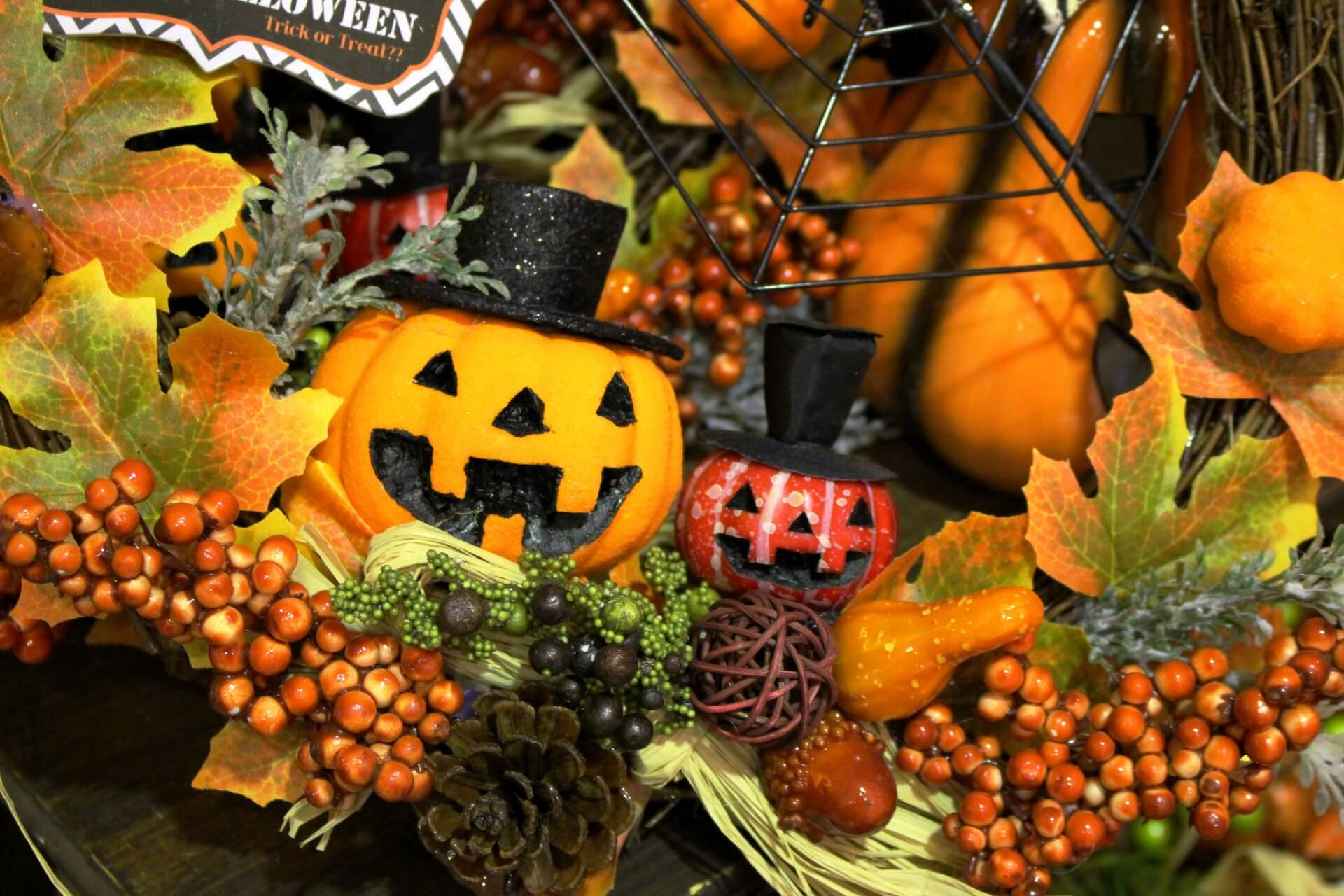 ハロウィンは収穫祭からはじまった?本当の意味を知ってもっとイベントを楽しもう!