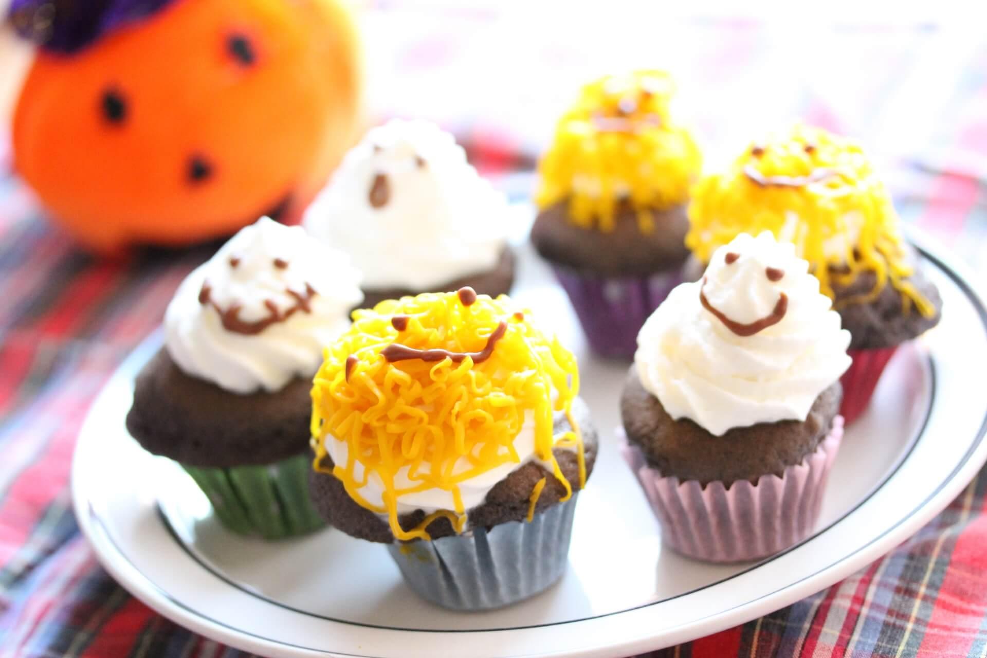 【絶品スイーツ】ハロウィンのデザートは何にする?