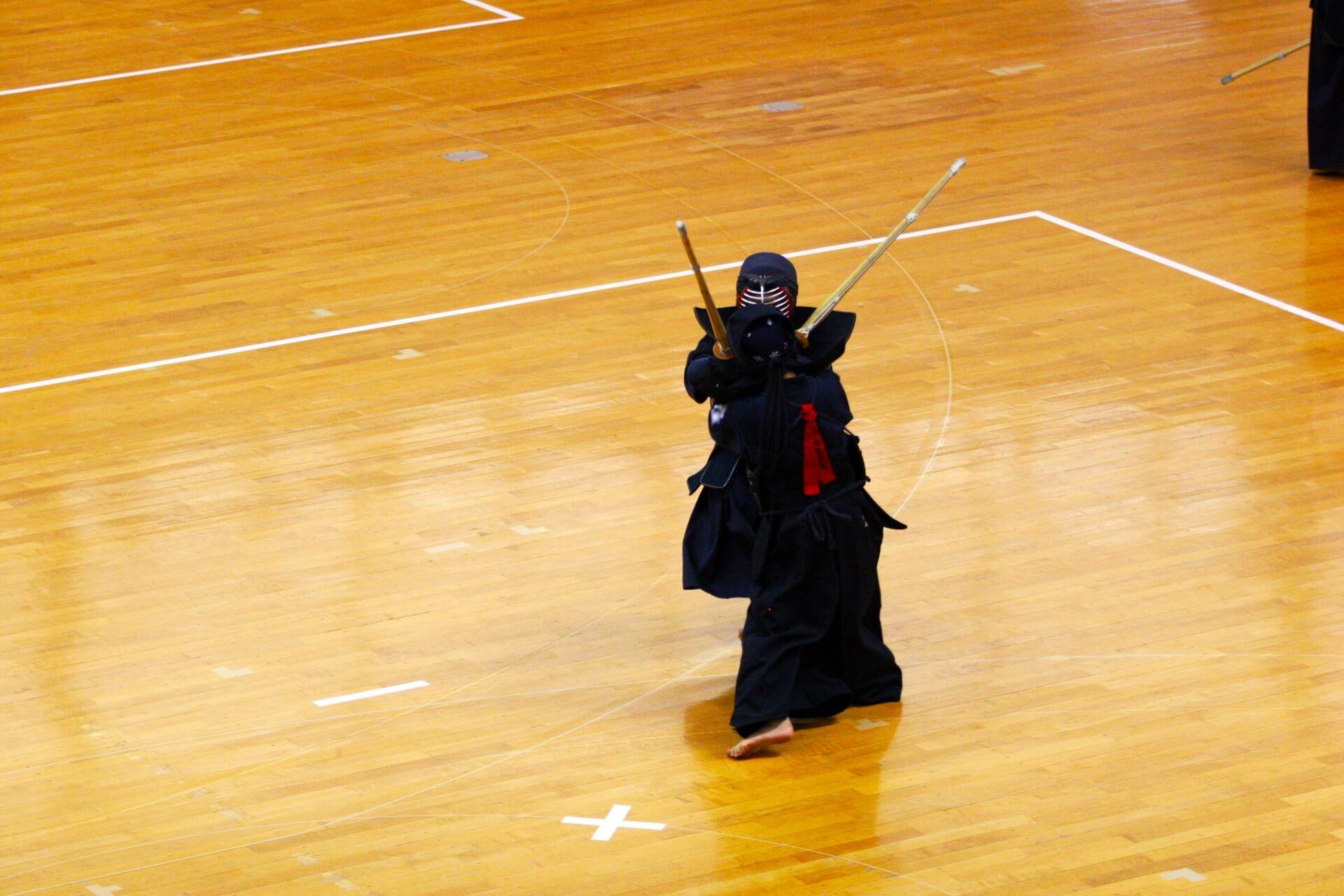ゼロから覚えよう、剣道のルールブックまとめ