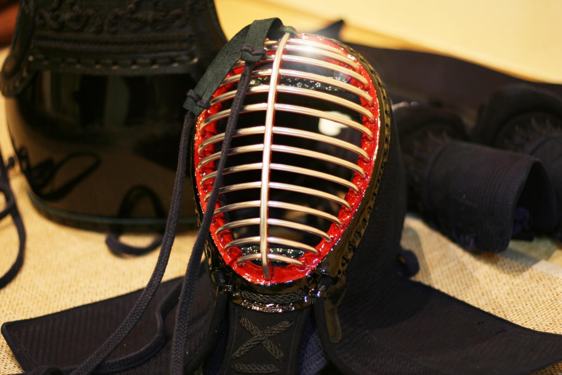 「洗濯機OK?アイロンは??」藍染の剣道着と袴の正しいお手入れ方法☆