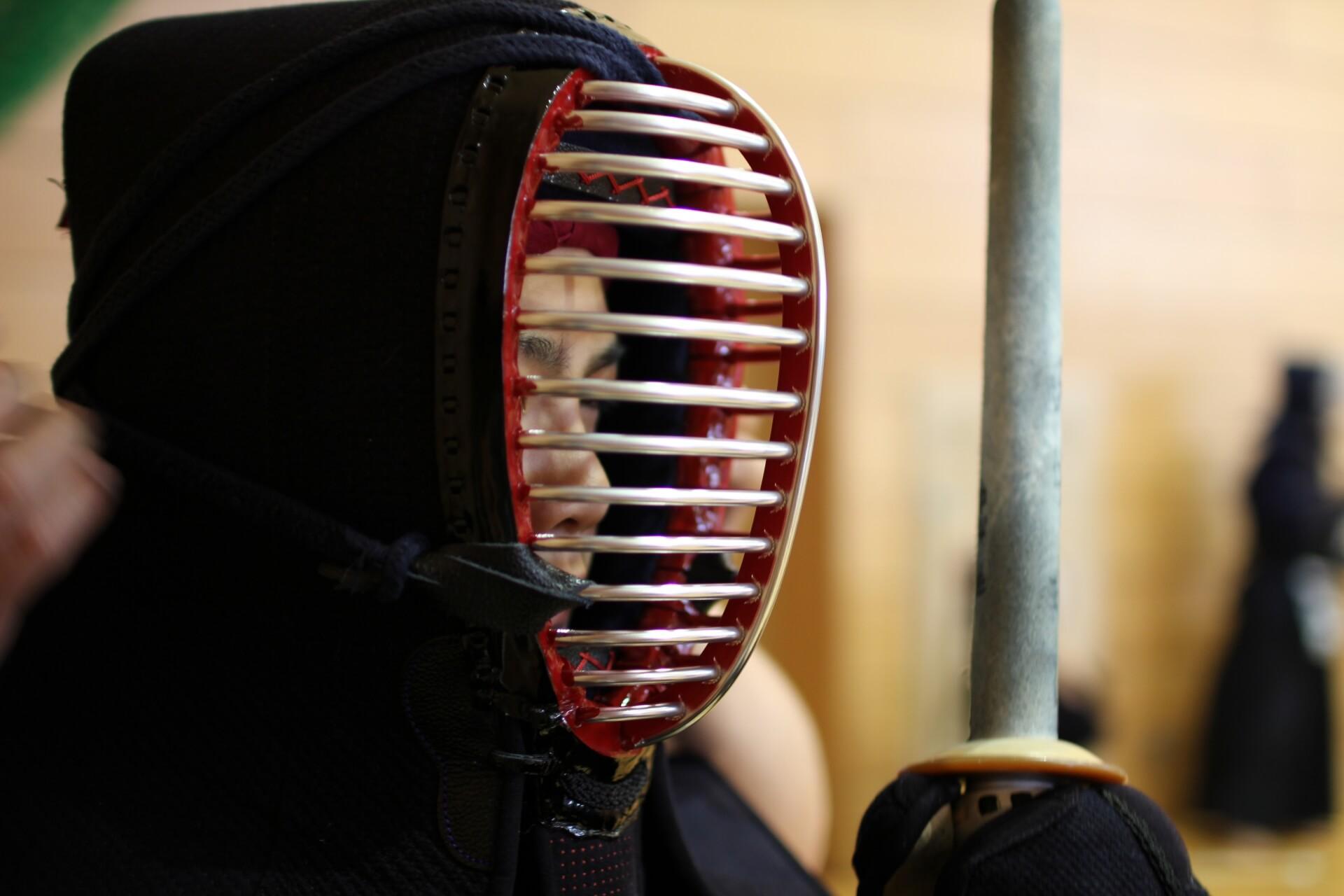 剣道の初段取得の条件とポイント