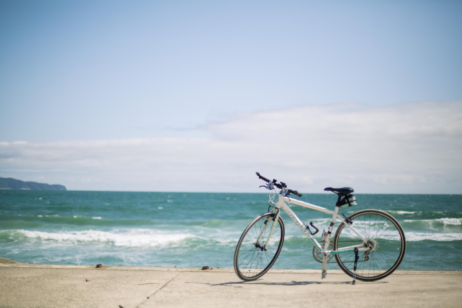 自転車ツーリング 関西 コース選抜3選