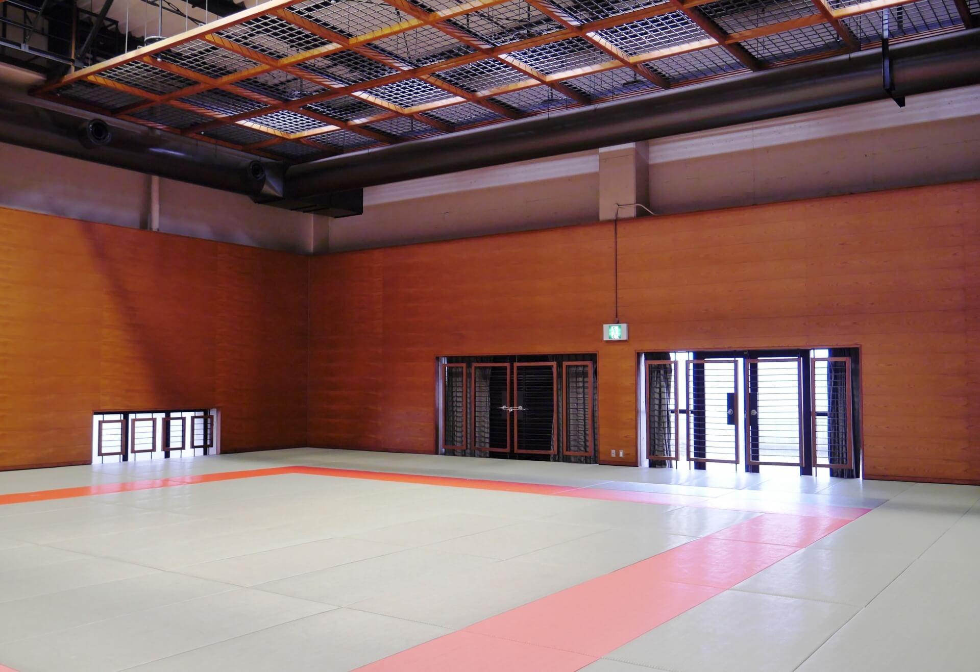 柔道で強いと有名な高校一覧