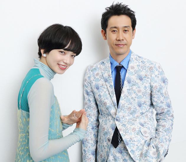 『恋は雨上がりのように』小松菜奈&大泉洋インタビュー