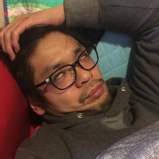 尾崎 雄作