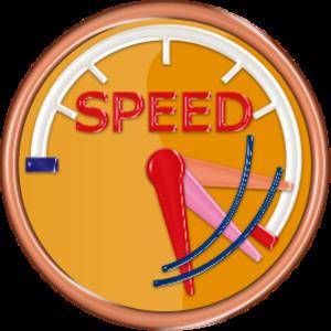 Highスピード