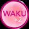 WAKU×2