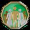 協調性メダル