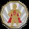 ヒーローメダル