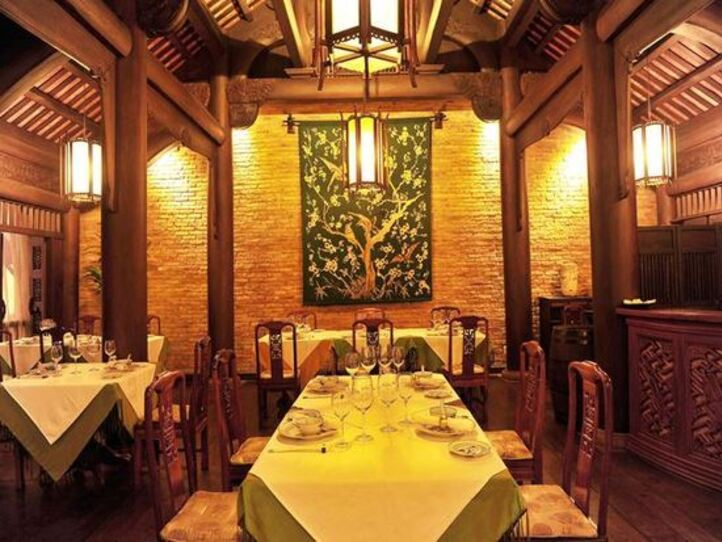 ホーチミンで今話題のベトナム料理レストラン~Home Finest