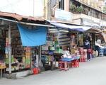 ホーチミンの中心!トンタッダム通りのローカル市場は旅行者に超おすすめ!