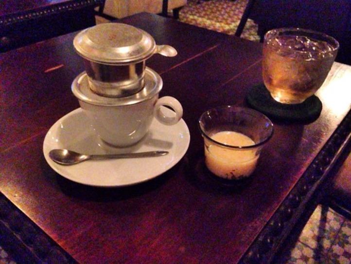 インスタ映え?!ベトナム人女子に人気の紅茶専門店〜Dear Tea House