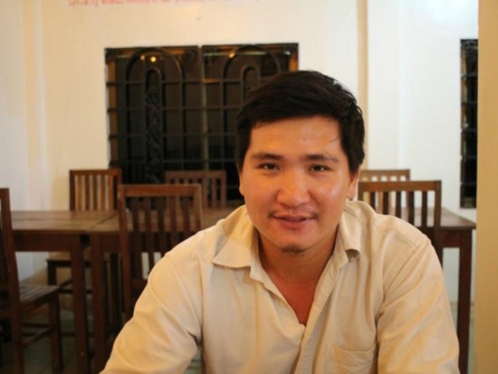 ホーチミンのおすすめカンボジア