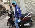 配車アプリで手軽にバイクタクシーを体験!