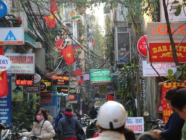 ベトナムのサッカー熱がすごい!