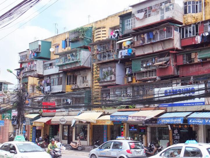 ベトナムって地震あるの?