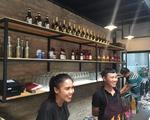 【2区】へクラフトビールを飲みに行こう!