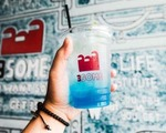 スイーツ感覚で飲めるアイスブレンド~3Some Coffee