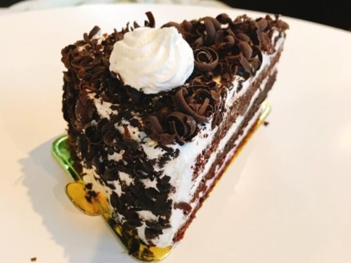 2区タオディエンの素敵なケーキ屋さん